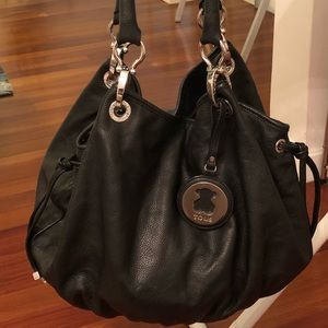 ❤️Beautiful TOUS 💯% Authentic Bag Used.